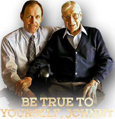 Be True to Yourself, Johnny